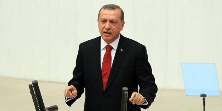 Erdoğan'ın IKBY'ye Yaklaşımında Üslup Değişikliği mi?