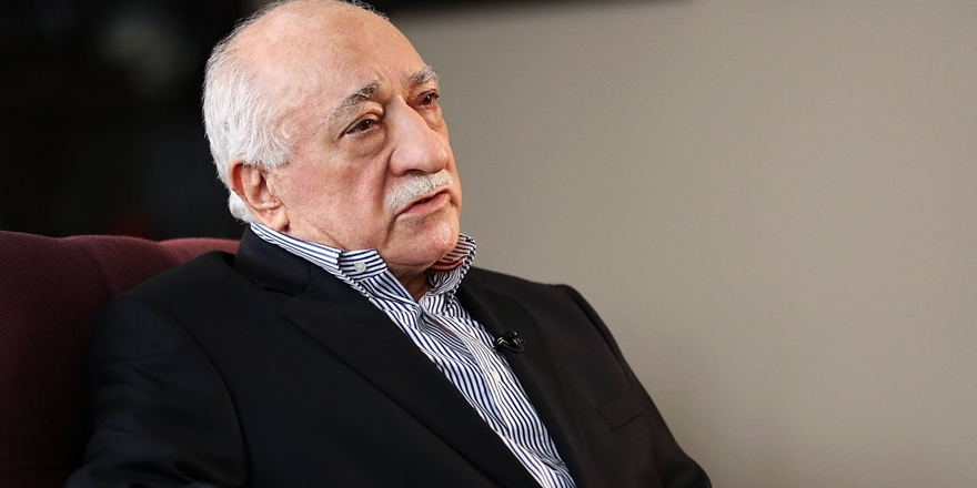 """""""Gülen'in ABD'den İadesiyle İlgili Dosya Tamamlandı"""""""