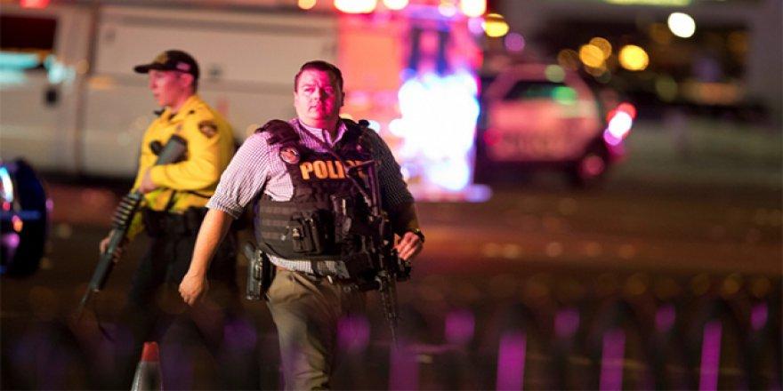 Las Vegas'taki Saldırıyı IŞİD Üstlendi