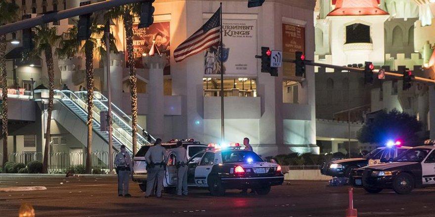 FBI: Las Vegas Saldırganının IŞİD ile Bağlantısı Yok