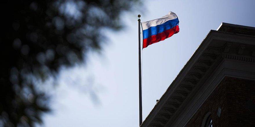 ABD'de Rus Konsolosluk Binasına Baskın İddiası