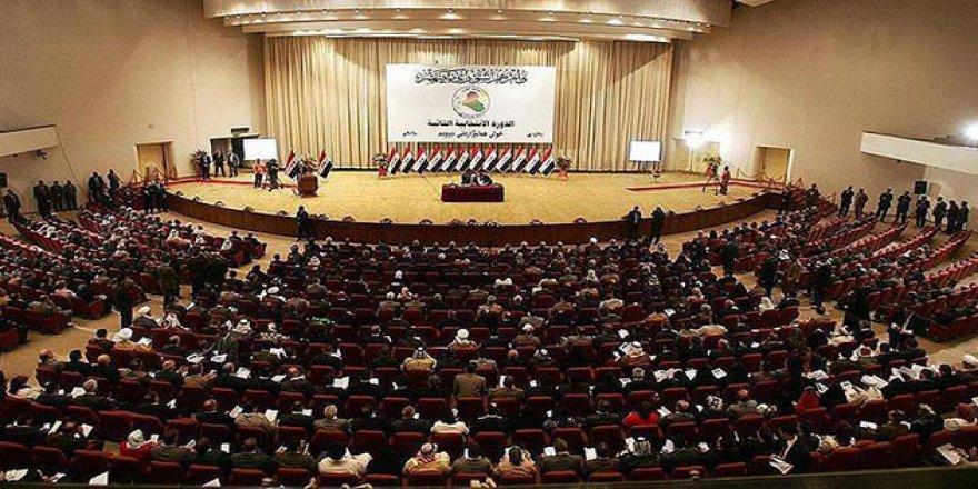 Irak Parlamentosu, Kürt Milletvekillerinin Vekilliğini Askıya Aldı