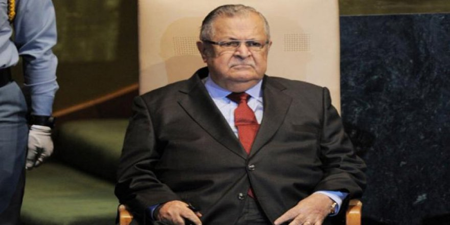 KYB'nin Kurucusu Talabani Öldü