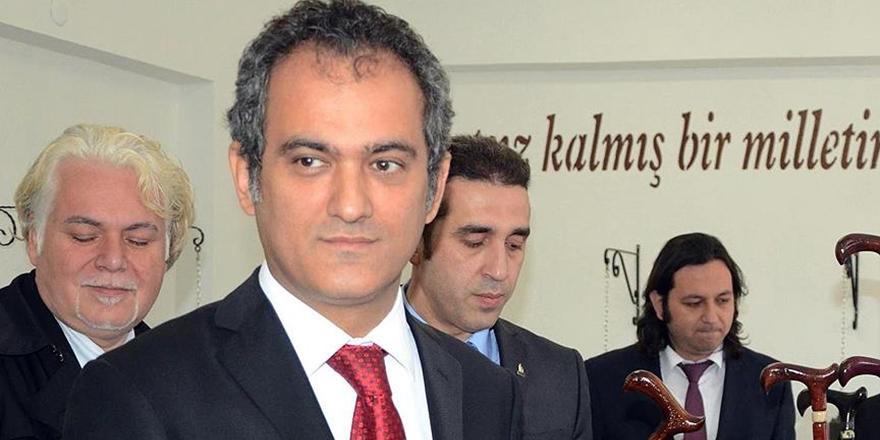Yeni ÖSYM Başkanı Prof. Dr. Mahmut Özer Oldu