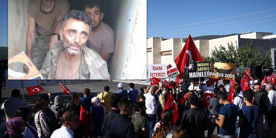 Cumhurbaşkanı Erdoğan'a Suikast Girişimine İlişkin Davada Karar Verildi