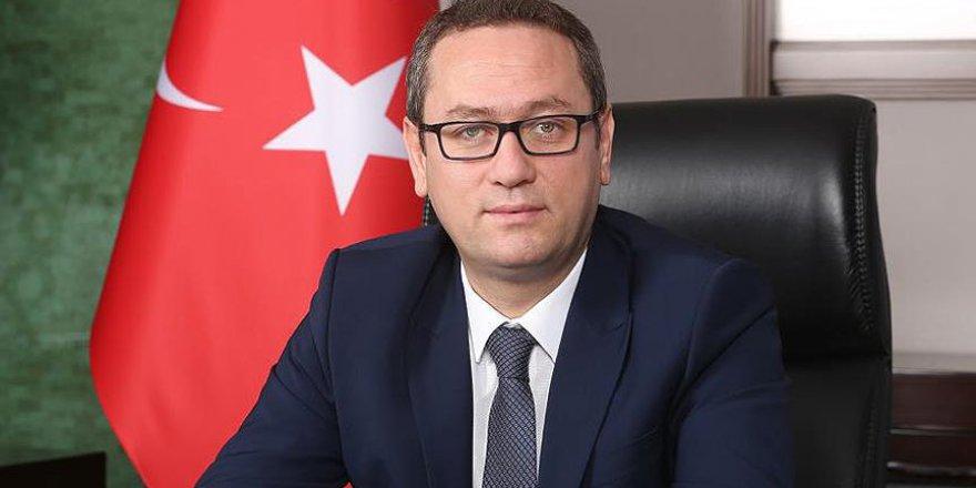 Başakşehir Belediye Başkanlığı'na Kartoğlu Seçildi