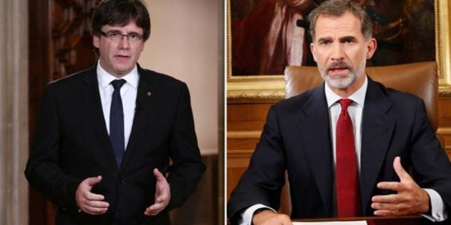 Katalonya Lideri: Özerk Yönetimi Fesih Kararını Kabul Etmiyoruz