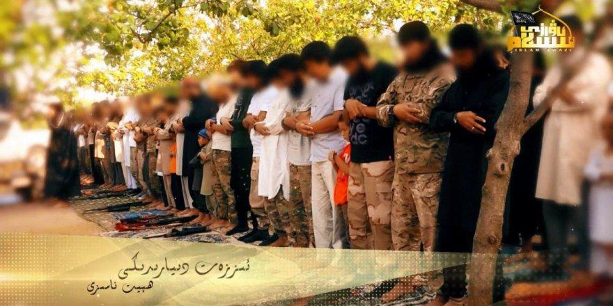 """Türkistan İslam Partisi """"Zafer ülkesindeki Rahman'ın sevinci 2"""" [Video]"""