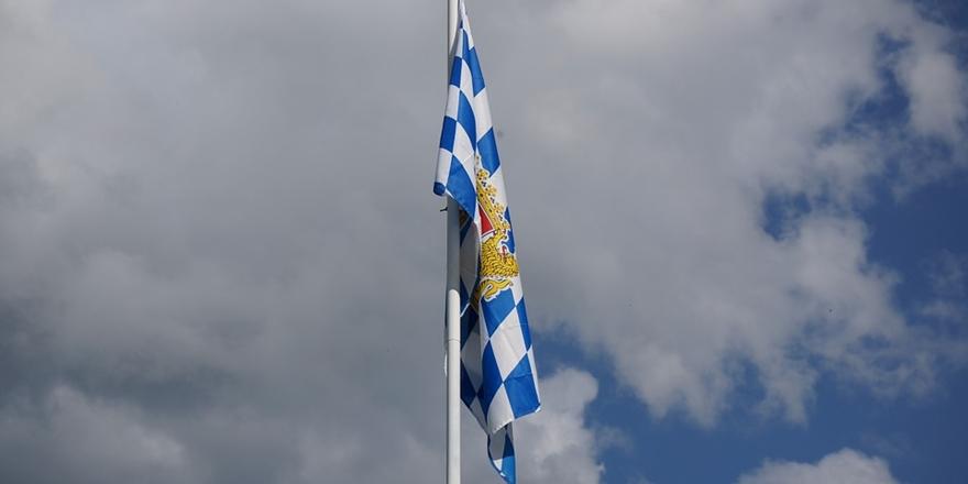 Bavyera da Bağımsızlık İstiyor