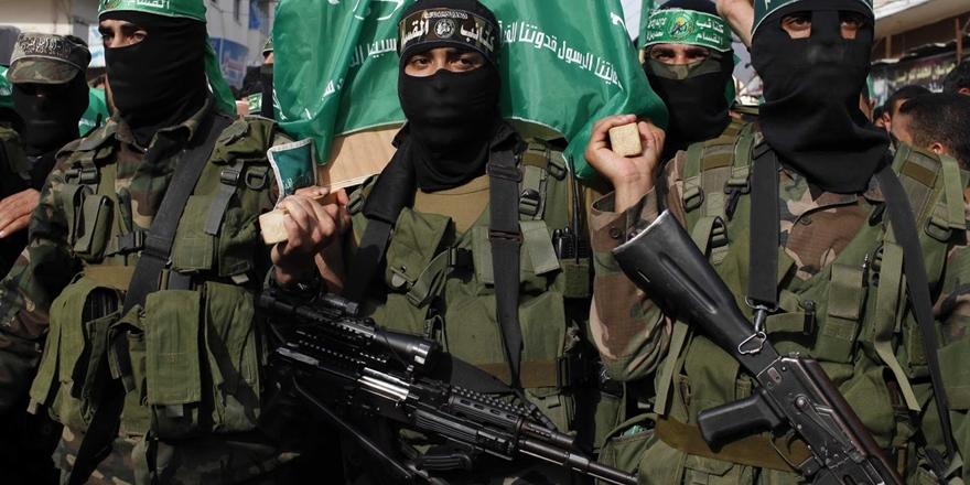 Hamas: Esir Askerler İçin Olumlu Adımlar Atabiliriz