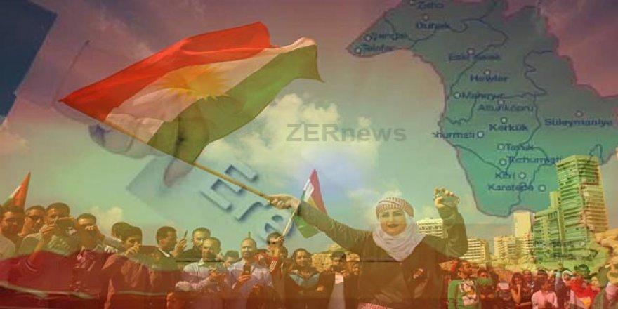 """""""Kürtler Ulus-Devlet Formatı İçinde Tehdit"""""""