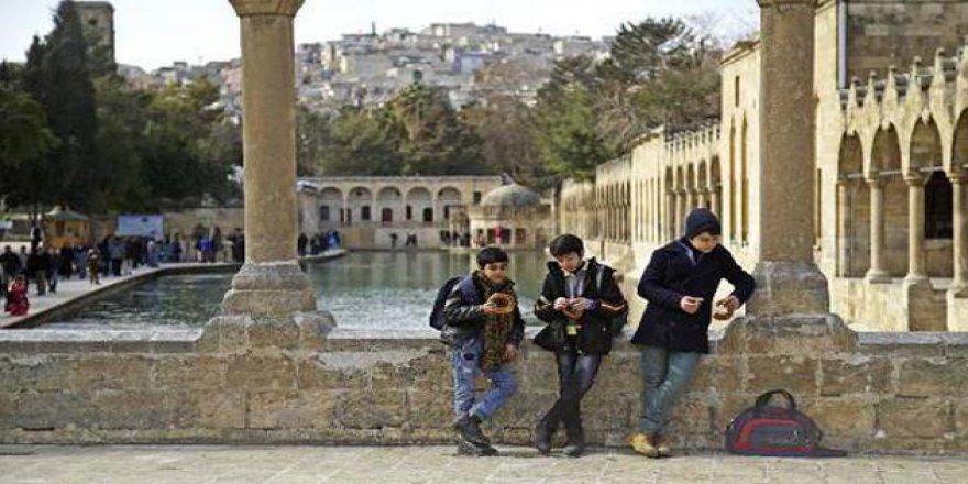 Bosnalı Yönetmenden Türkiye'deki Suriyelilerin Filmi