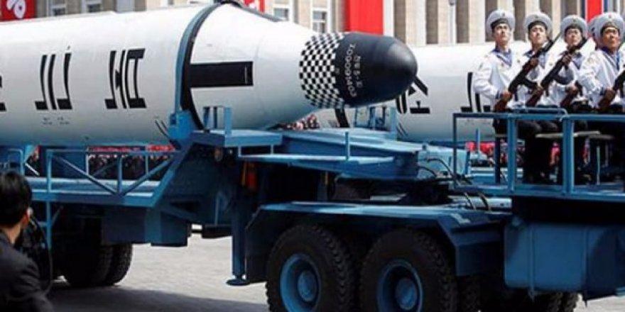 Rusya: Kuzey Kore, ABD'nin Batı Kıyılarını Vurabilir