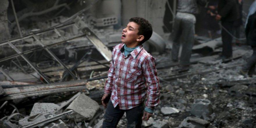 Bombalar İle Sağlanan Özgürlük: ABD 4 Günde En Az 240 Sivil Öldürdü