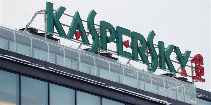 Kaspersky'ın NSA'den Veri Çaldığı İddia Edildi