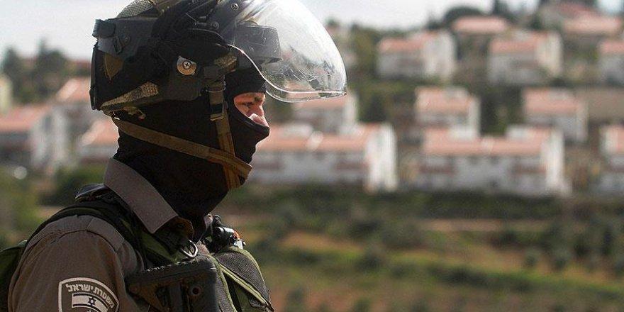 İsrail Yasa Dışı Yerleşim Birimlerini Genişletmeyi Planlıyor