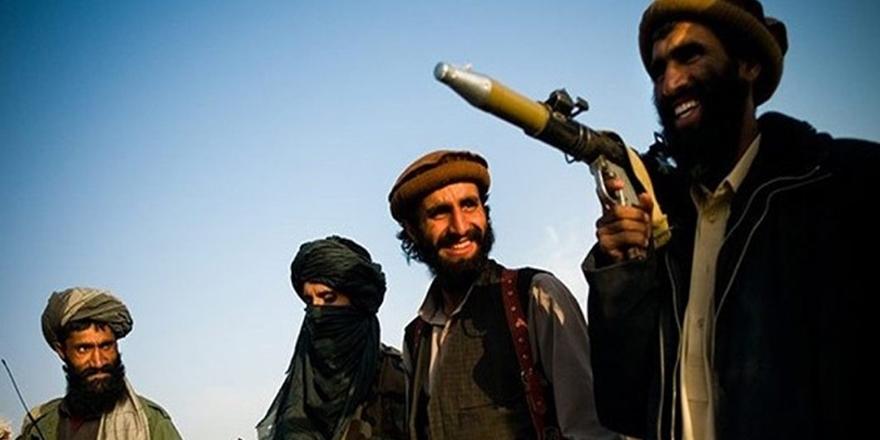 Taliban'dan ABD'ye: Savaştan Yorulmadık, Yorulmayacağız