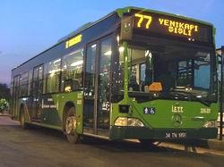 İstanbulda Toplu Taşımaya Zam