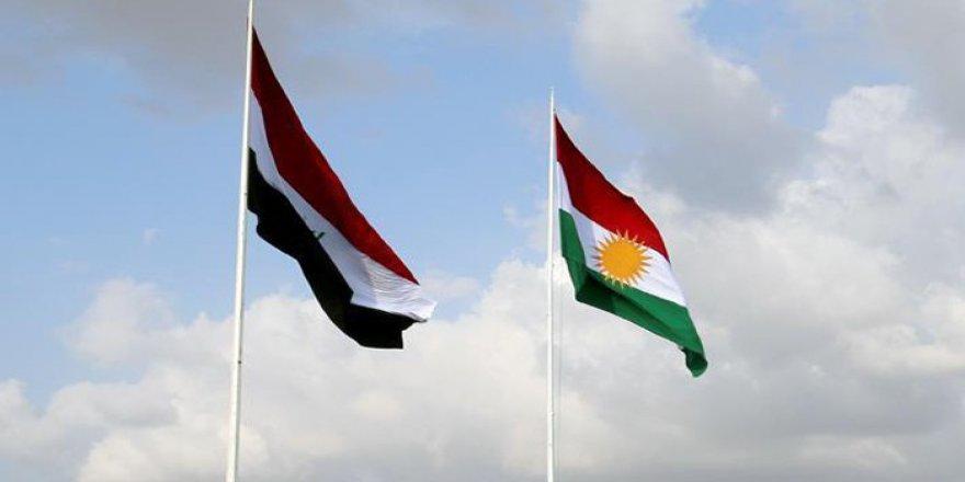 """""""Bağdat, Erbil'e Konfederasyon Önerdi"""""""