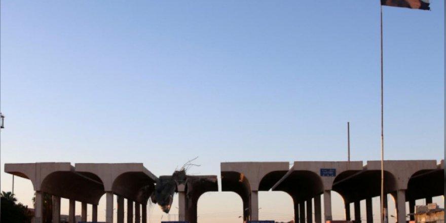 Suriyeli Muhalifler Ürdün'ün Baskılarına Direniyorlar!