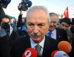 Prof. Dr. Kemal Alemdaroğlu Tutuklandı