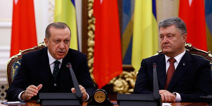Cumhurbaşkanı Erdoğan'dan ABD İle 'Vize Krizi' Açıklaması