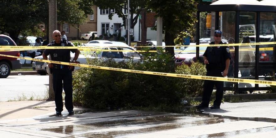 ABD'de Üniversite Öğrencisi Polis Memurunu Öldürdü