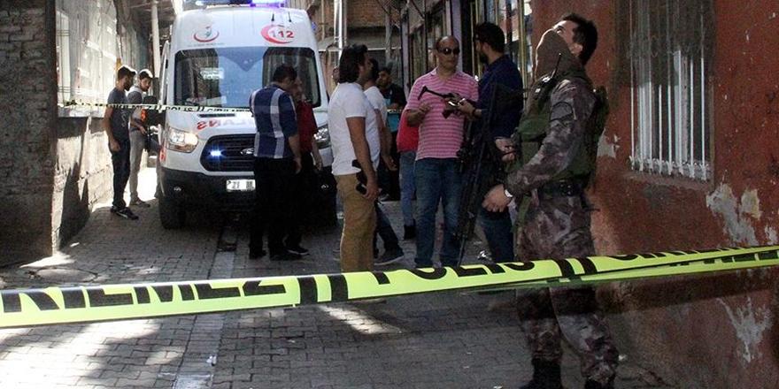 PKK'lılar Kadın Temizlik İşçisine Saldırdı!