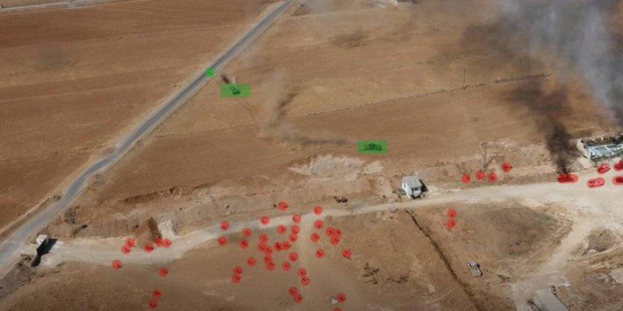 Hama'da Muhaliflerden Rejim Ordusuna Büyük Saldırı