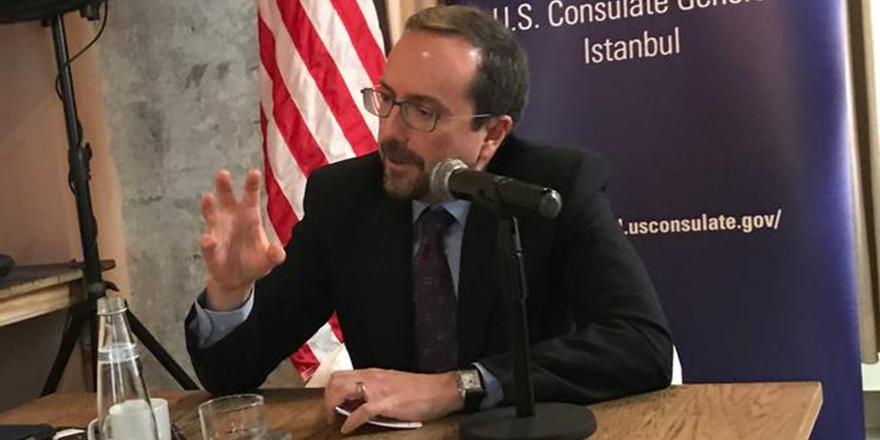 ABD ile Yaşanan Vize Krizi Elçiye Fatura Edilebilir mi?