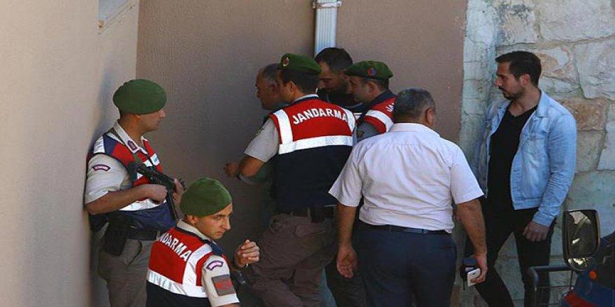 Savcıya Silahlı Saldırı Soruşturmasında 2 Tutuklama