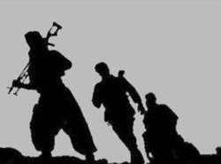 PKK'lıların Cenazeleri Ailelerine Verilmiyor