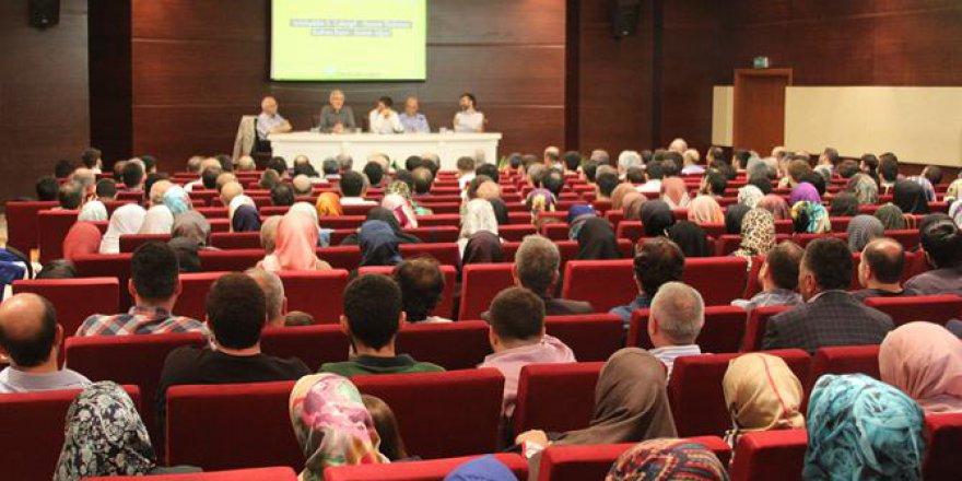Özgür-Der 2020-2021 Aylık Paneller Serisi Başlıyor
