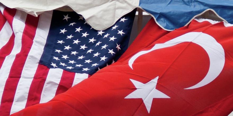 """""""Türkiye Batı'dan Uzaklaşıyor mu, İtekleniyor mu?"""""""