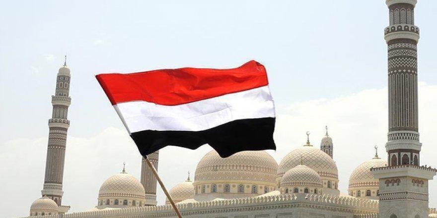Yemen'de Islah Partisi'nin 10 Üyesine Tutuklama