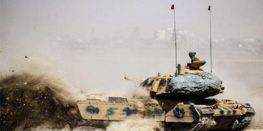 TSK, Tahrir-i Şam ile Koordineli Şekilde İdlib'e Girdi