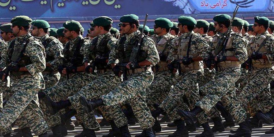 Suriye'de Bir İranlı Komutan Daha Öldürüldü