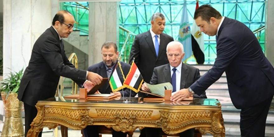 ABD: Hamas, Filistin Hükümetinde Yer Almak İstiyorsa Silah Bırakmalı