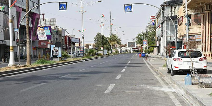 Barzani'ye Yakın Cep Telefonu Operatörüne Saldırı