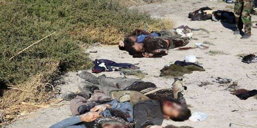 Ahrar-ı Şam'dan Humus'ta Rejim Ordusuna Operasyon: 11 Ölü