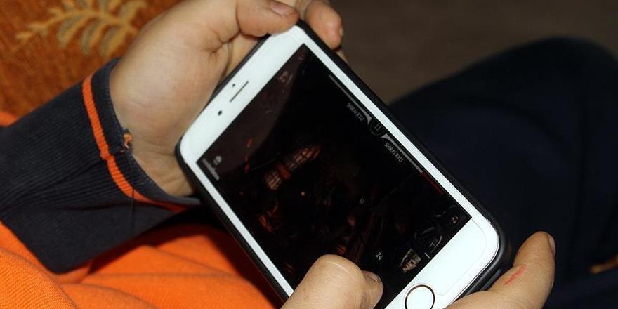 Çocuklarınızı Akıllı Telefon ve Teknoloji Bağımlılığından Koruyun