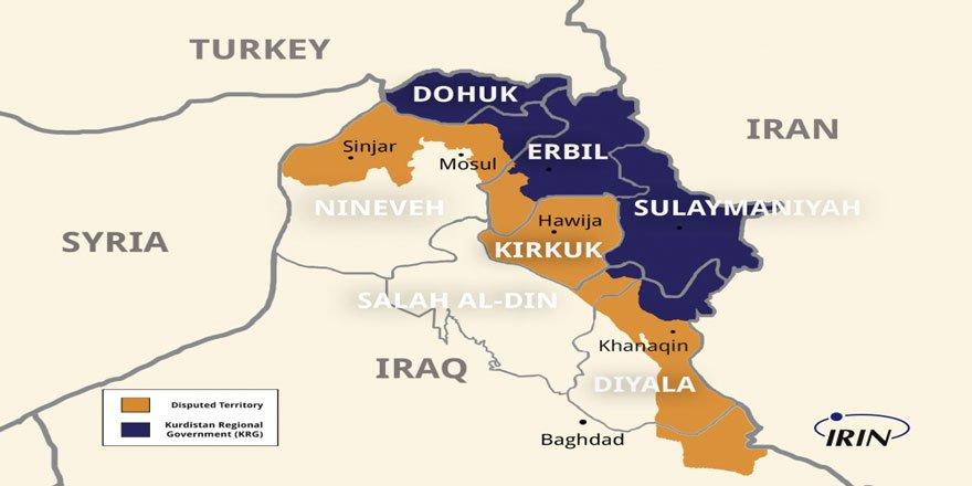 Türkiye Irak Kürdistanına Müdahale Edebilir mi?
