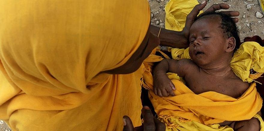 Dünyada Açlık Yeniden Yükselişte!