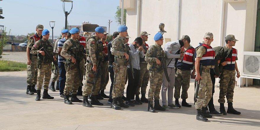 Şırnak'ta 7 Milyon Doların Gasbedilmesine Operasyon