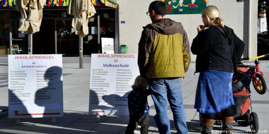 Avusturya Seçimlerinde İslam Karşıtlığı Öne Çıkıyor