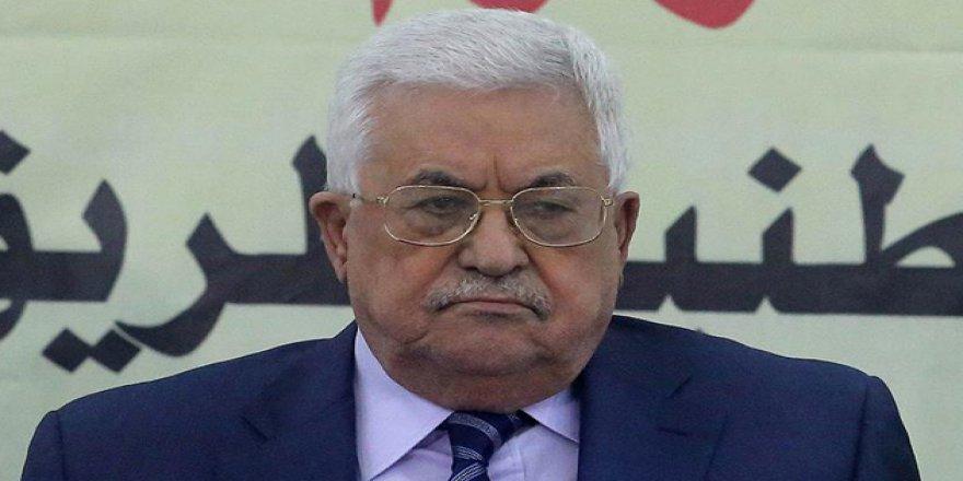 Hamas'tan Abbas'ın BMGK Konuşmasına Eleştiri