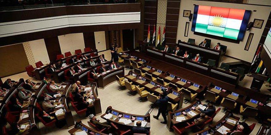 IKBY: Kerkük'te PKK iddiaları Asılsızdır