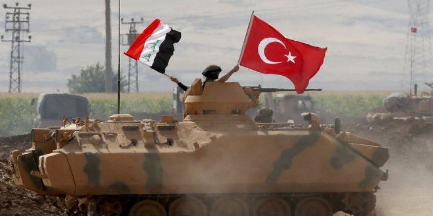 Irak Kürdistanıyla Düşman Olan Türkiye Merkezi Yönetimle Dost Olabilir mi?