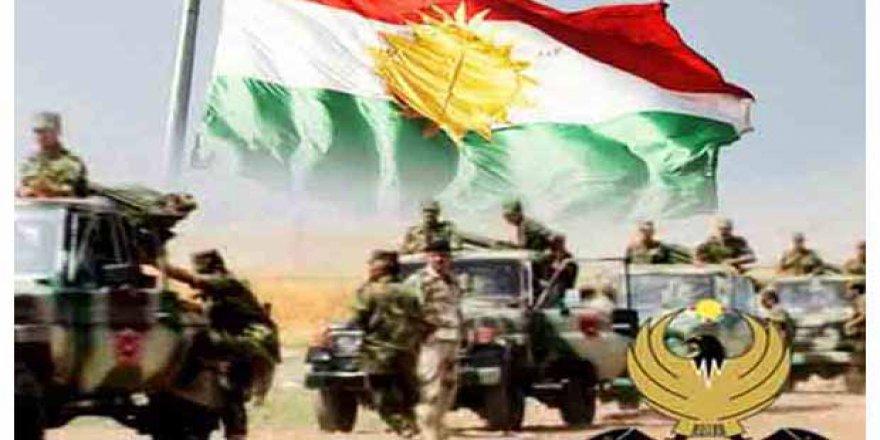 Peşmerge: 12 Haşdi Şa'bi Milisini Öldürdük