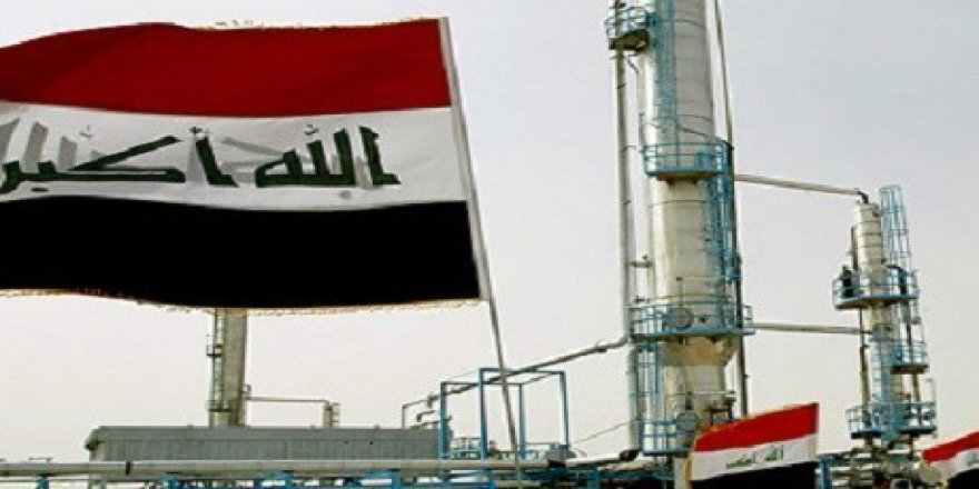 Petronas Şirketi Irak'tan Çekildi